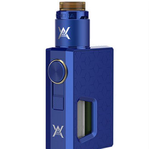Athena Squonk Kit by Geekvape Blue