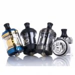 Hellvape MD RTA 24mm