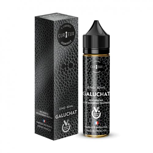 Curieux Flavour Shot Galuchat