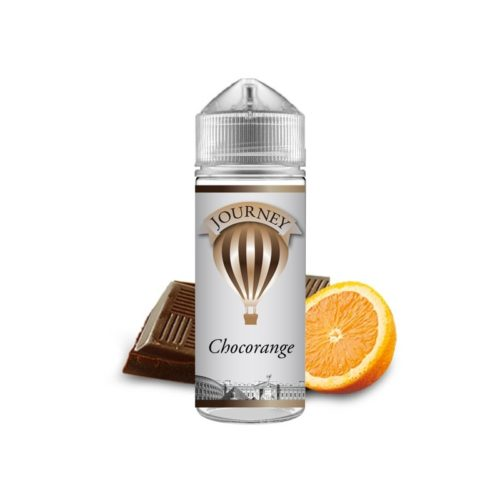 Journey Chocorange (120ml)
