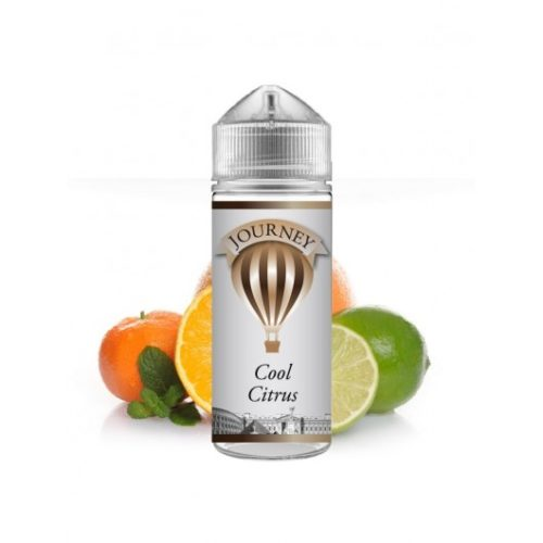 Journey Cool Citrus (120ml)
