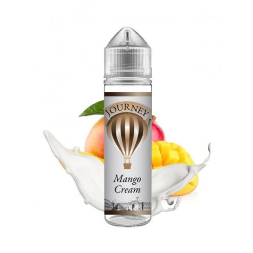 Journey Mango Cream 60ml