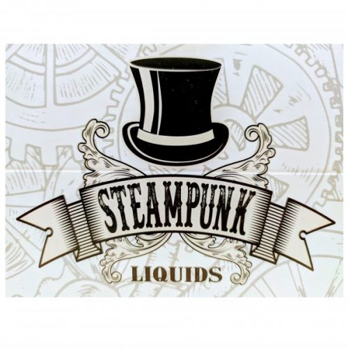 Steampunk Ατμιστικές Βάσεις