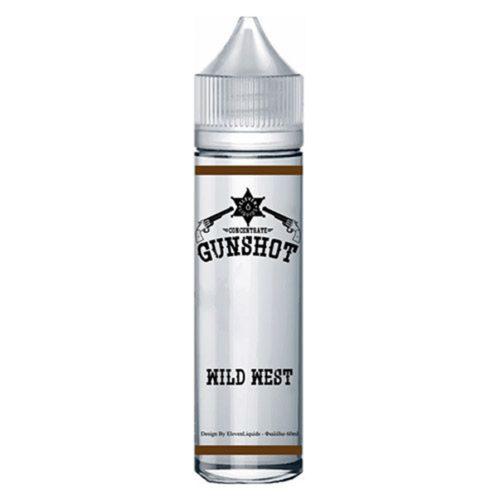 Flavorshot Eleven Gunshot Wild West 60ml