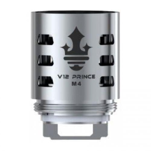 Smok TFV12 Prince M4 0.17Ohm