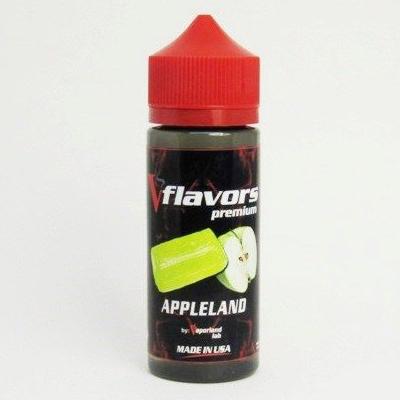 Vflavors Appleland