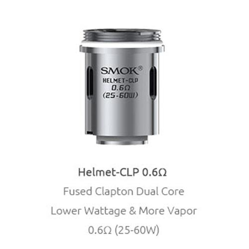 Smok Helmet CLP 0.6Ohm coil