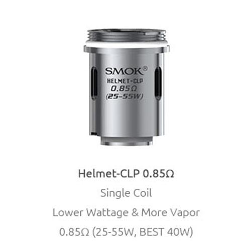 Smok Helmet CLP 0.85Ohm coil