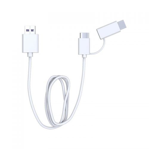 Eleaf Καλώδιο Micro USB 3.0 & Type C QC