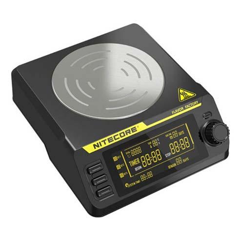Nitecore NFF01 ηλεκτρονικός αναδευτήρας