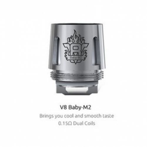 Smok TFV8 Baby M2 0.3Ohm