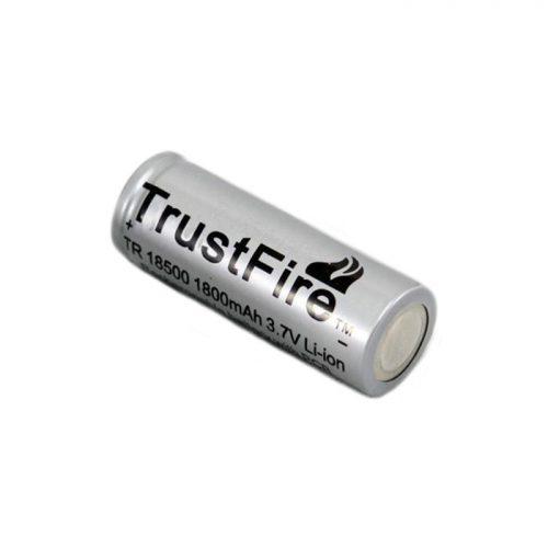TrustFire 18500 1800mAh