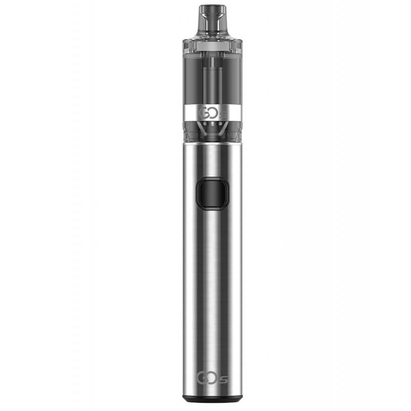 Innokin Go S MTL Pen Kit silver