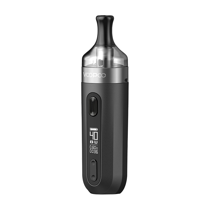Voopoo V Suit  Pod Kit black