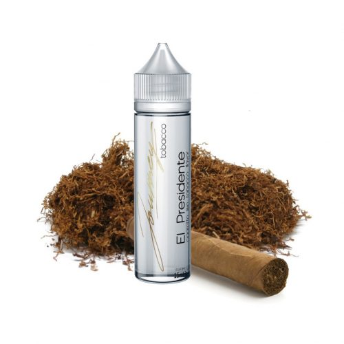 Aeon Journey Tobacco Line El Presidente 60ml